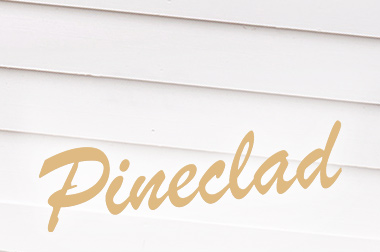 Pineclad - Pre-primed Timber Weatherboards and Moulding Profiles